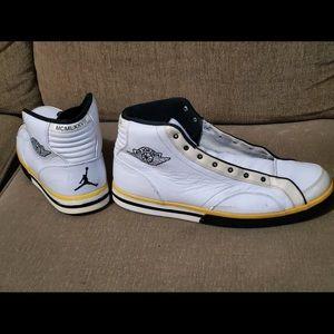 Nike Air Jordan Phly Legend MCMLXXVIII White
